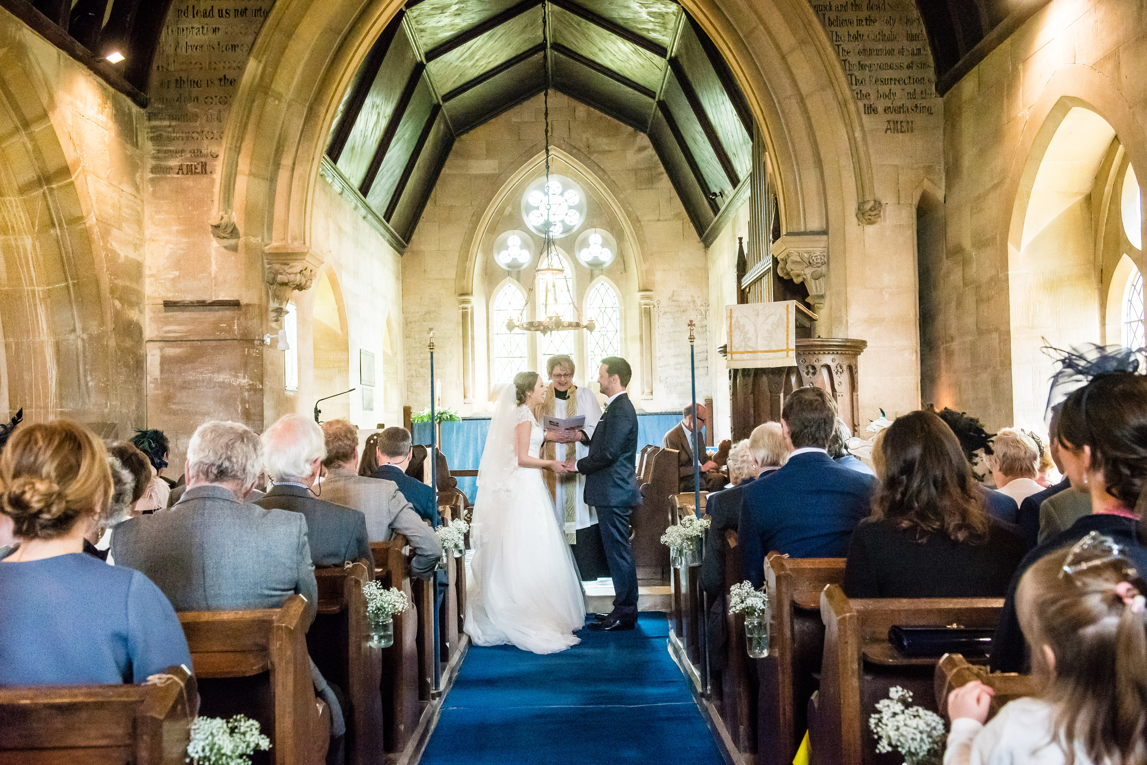 Marriage Registration Changes The