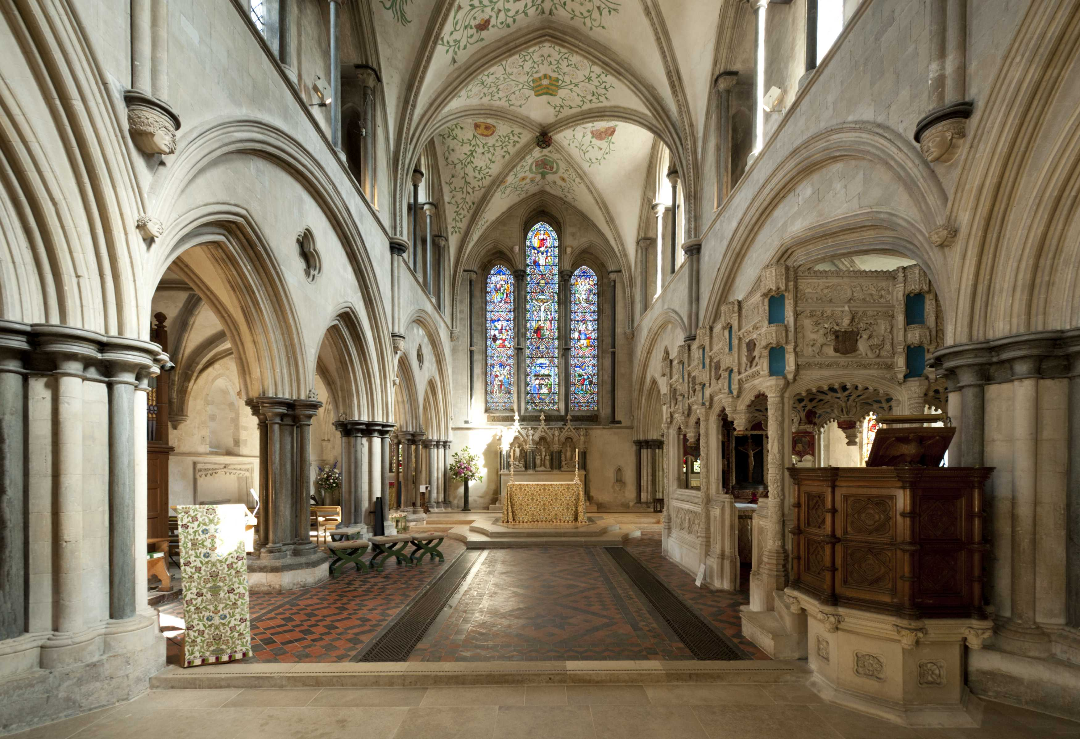 Our Conservation Grants The Church Of England
