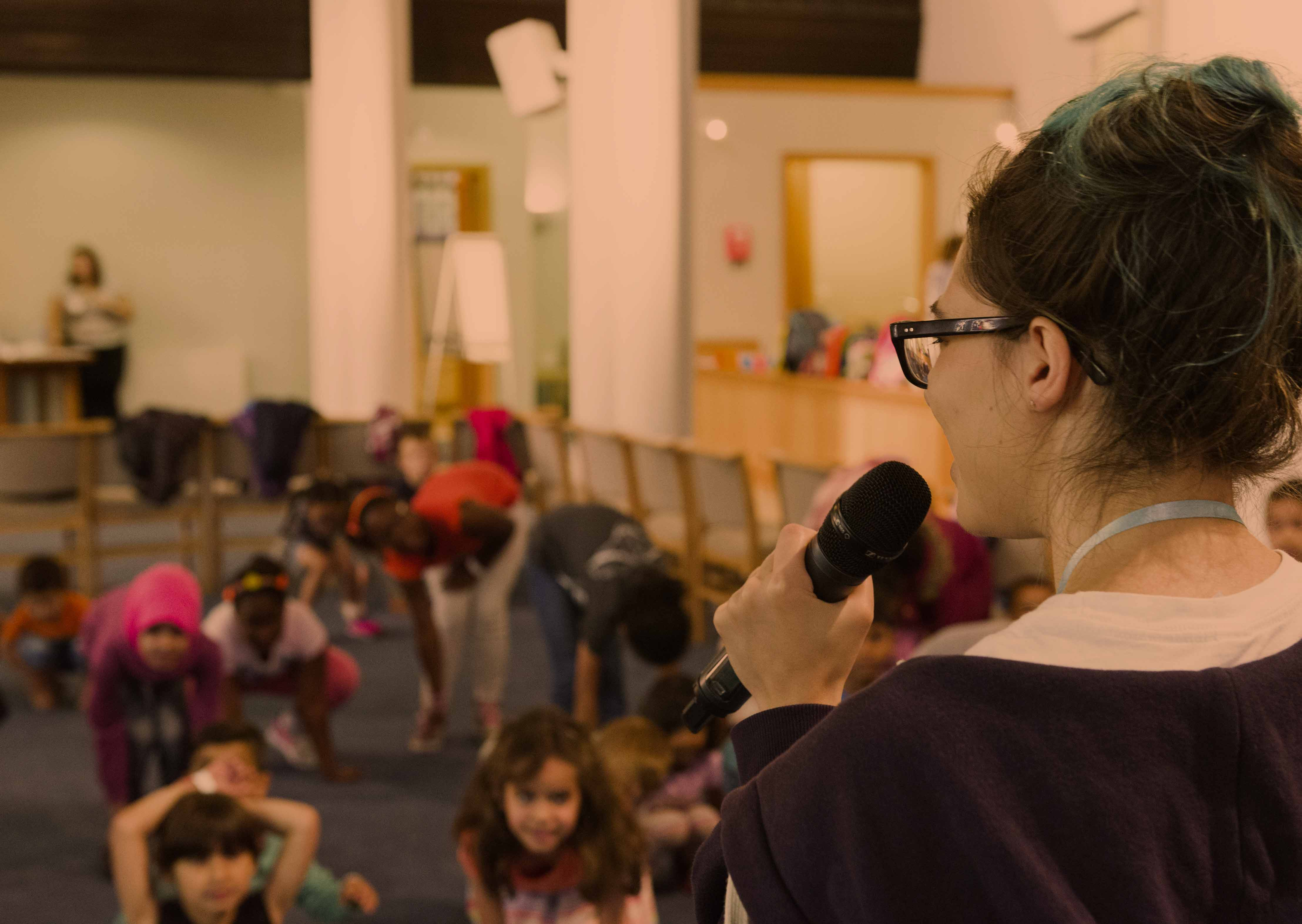 Children and young people | The Church of England