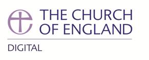 Church of England digital logo