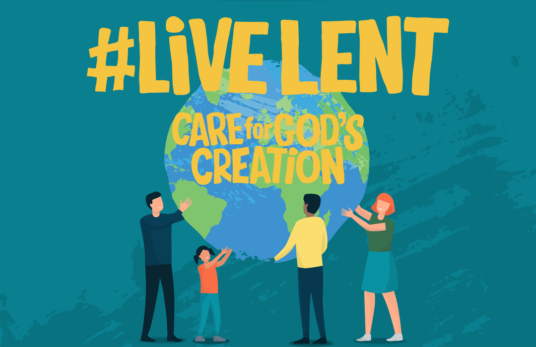 Image result for live lent 2020