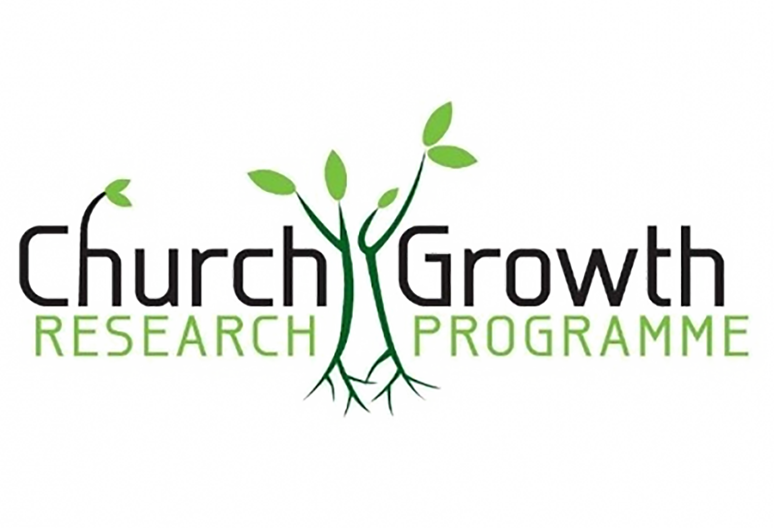 Church Growth Research Programme logo