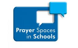 Prayer Spaces in Schools logo