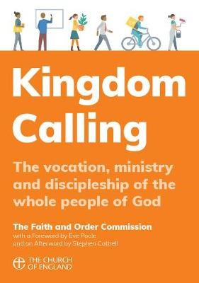 Kingdom Calling coverpage