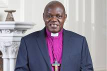 Archbishop of York - John Sentamu