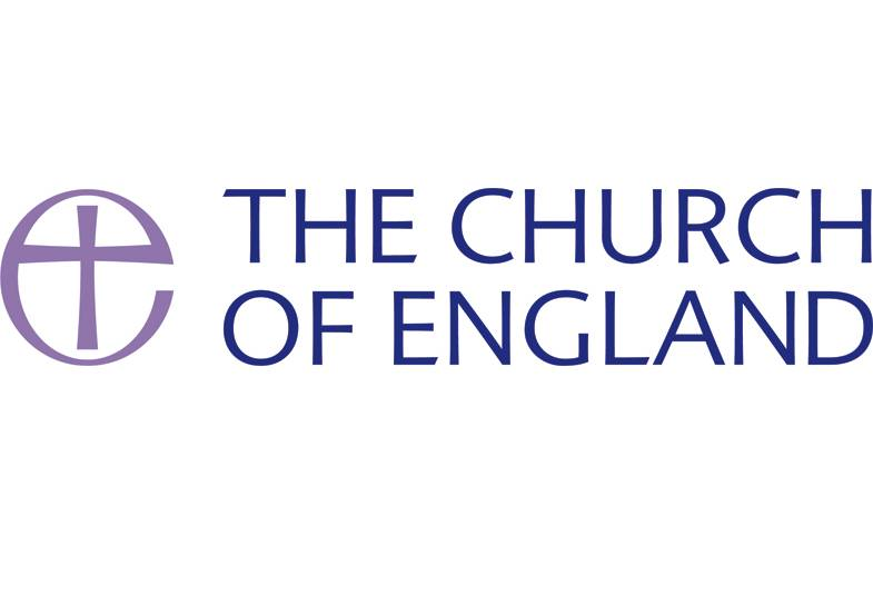 The Church of England logo version 1