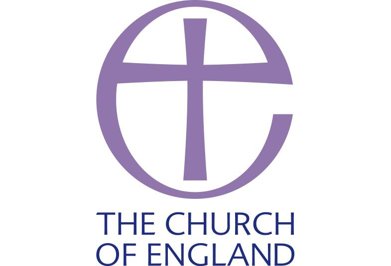 Logo And Visual Identity The Church Of England