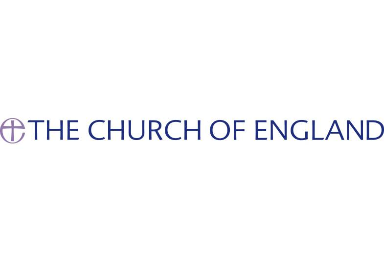 The Church of England logo version 3