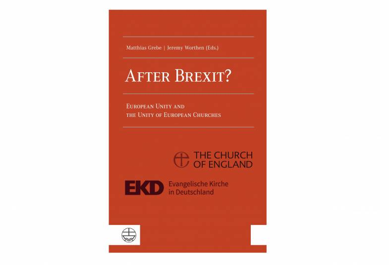 After Brexit? book cover image