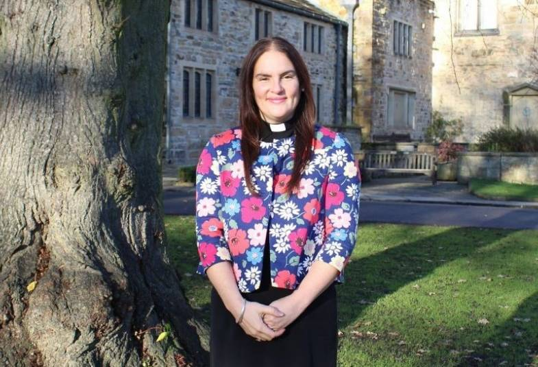 Canon Sophie Jelley next bishop of Doncaster