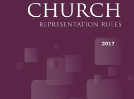 Church Representation Rules