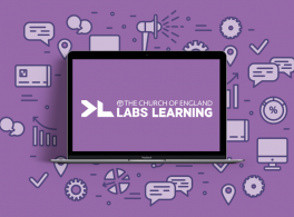 Labs Learning Blog
