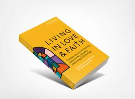 Living in Love and Faith book