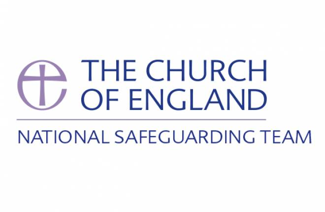 National Safeguarding Team logo